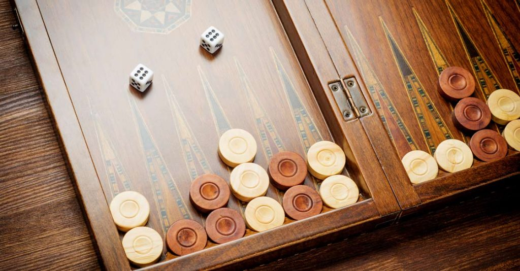 backgammon basics aurosi