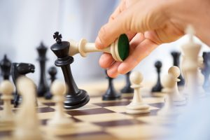How to Beat Anyone at Chess - The 5 Best Tips