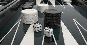 luxury backgammon sets