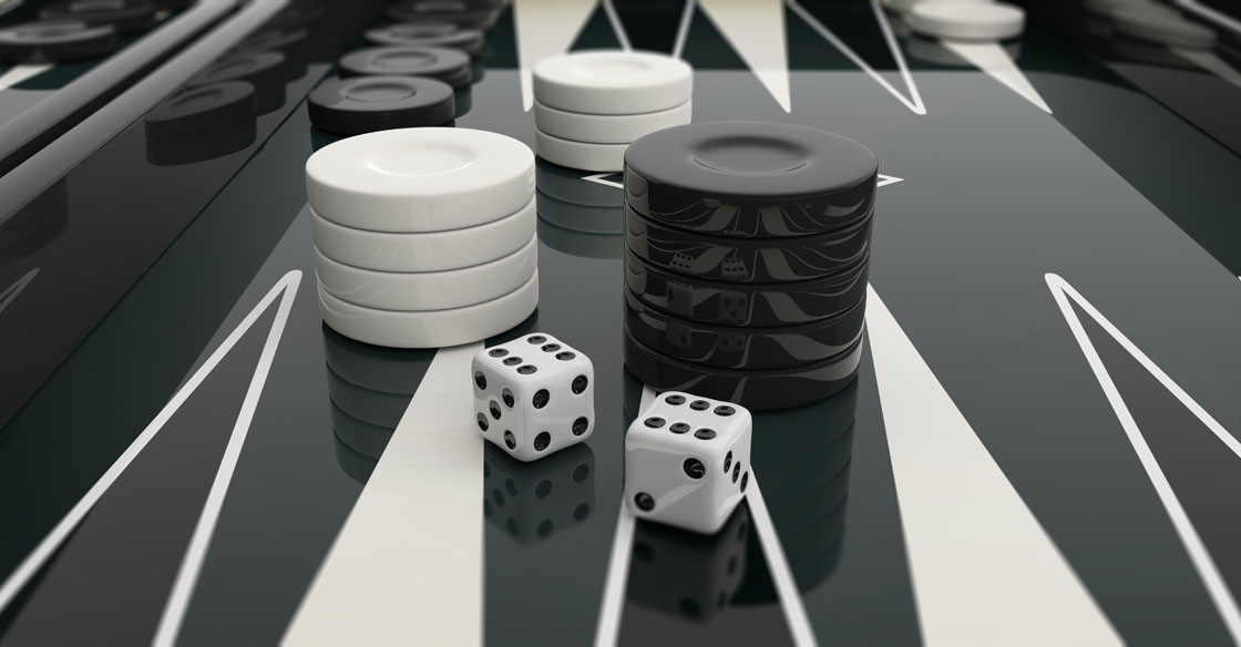 Why Luxury Backgammon Sets are More than Just a Board Game