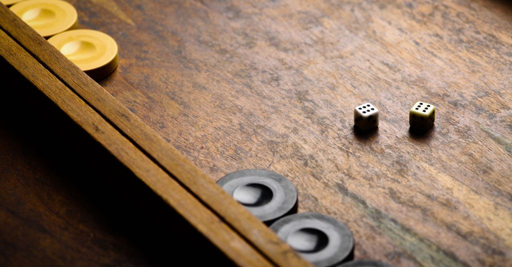 Why You Should Replace Your Grandmother's Old Backgammon Set