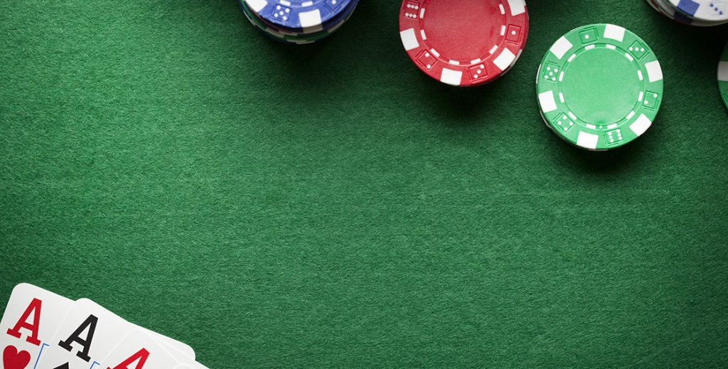 3 Standout Qualities of Luxury Poker Sets