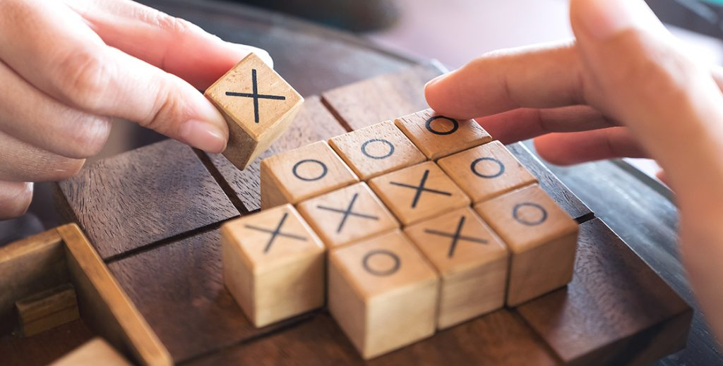 The History of Tic Tac Toe and Where it is Now